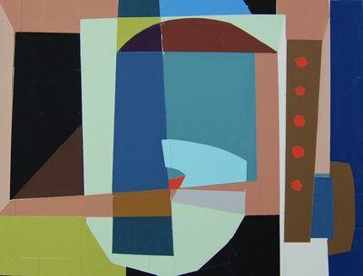 Glen Cebulash, 'Bologna', 2020