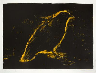 Jim Dine, 'Sun's Night Glow', 2000