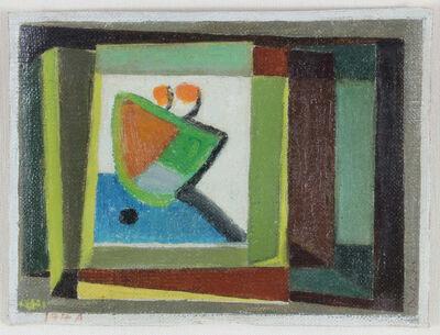 Werner Drewes, 'Untitled', 1941