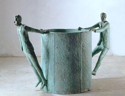 Roberto Barni, 'Umori', 2000