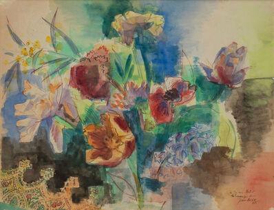 Jean Dufy, 'Bouquet de Fleurs', 1925
