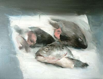 Britt Snyder, 'Fish', 2015