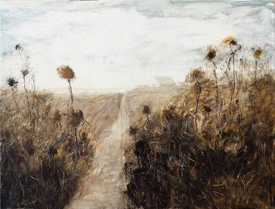 Andre van Vuuren, 'Dusty Road Home', 2014