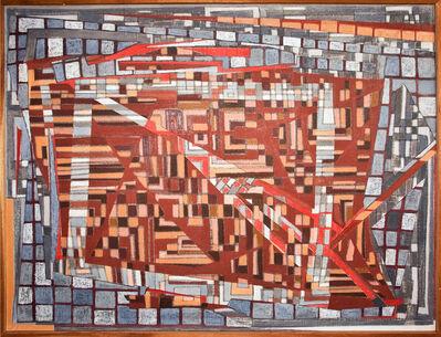 Myra Landau, 'Ritmo del dia', 1985