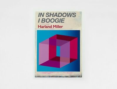 Harland Miller, 'In Shadows | Boogie (Blue) - Box Set', 2019