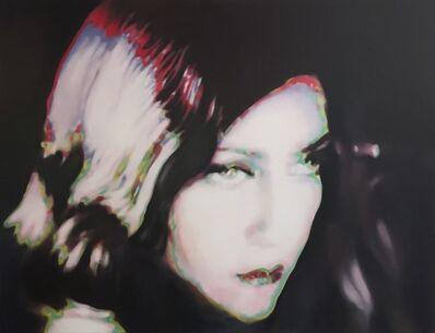 Judith Eisler, 'ST2', 2014