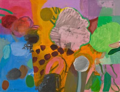 Bill Scott, 'Azalea', 2009