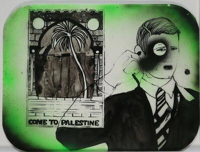 Ofri Cnaani, 'Oriental Landscapes / Come to Palestine', 2008