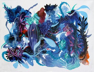 Patricia Rodriguez, 'Lyri Aquarelle'
