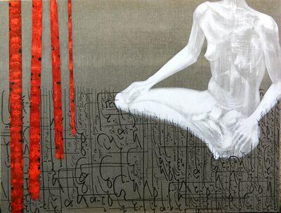 Jason Noushin, 'Rain II', 2015