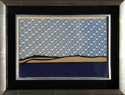 Roy Lichtenstein, 'Landscape', 1965