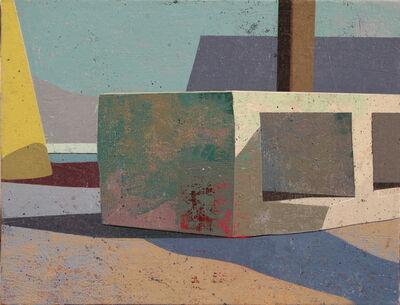 Charles Ladson, 'Block', 2019