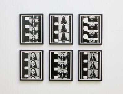 Ewa Partum, 'Tautologisches Kino', 1972-2020