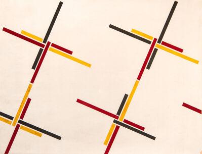 Alfredo Hlito, 'Untitled', 1953-1954