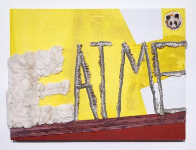 Dani Leventhal ReStack, 'Eat Me', 2021