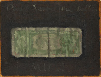 Robert Kulicke, 'Don't Spend One Dollar'