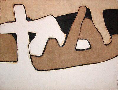 Conrad Marca-Relli, 'Untitled', 1974