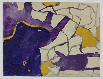 Julian Beck, 'Untitled', 2.3.1945
