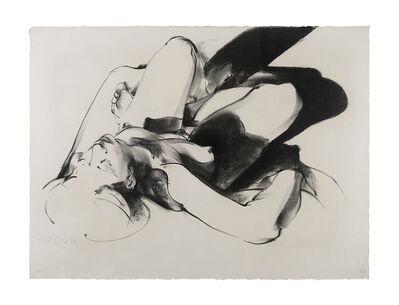 Richard Lytle, 'Recline 1', 1968