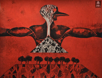 Antonio Guerrero, 'Tree of Life', 2012
