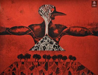 Antonio Guerrero, 'Tree of Life', 2012