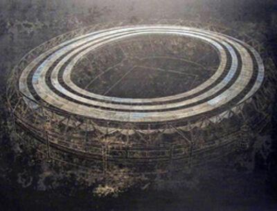 Steven Maciver, 'Form II', 2004