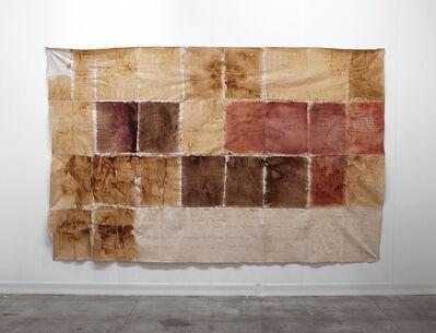 Renata Boero, 'Cromogramma', 1971