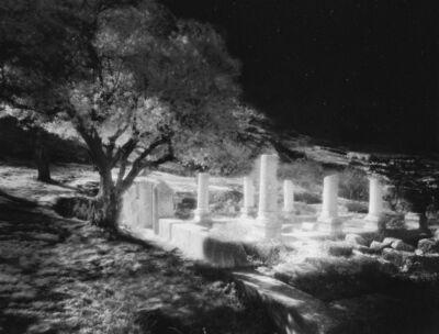 Neil Folberg, 'Gush Halav', 1997