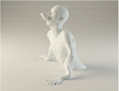Víctor Manzanal, 'S/T', 2021