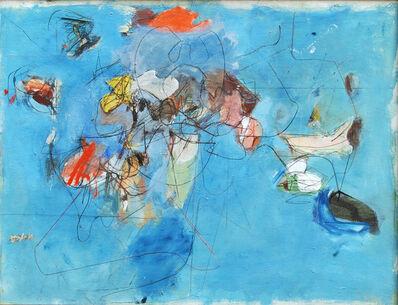 Henry Botkin, 'Untitled', 1958