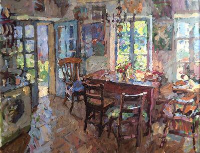 Ben Fenske, 'Kitchen', 2016