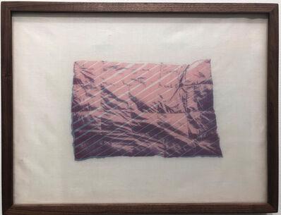 Emily Gui, 'Untitled (blanket)', 2019