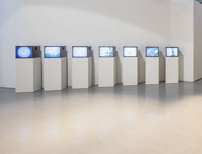 Mariana Silva, 'Friends of Interpretable Objects', 2013 -ongoing