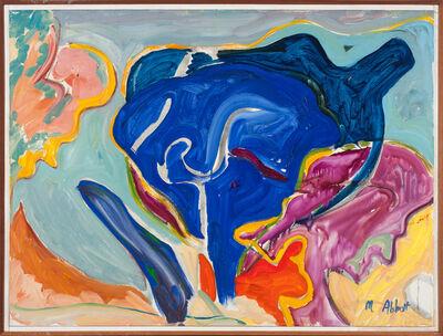 Mary Abbott, 'Untitled ', N/A