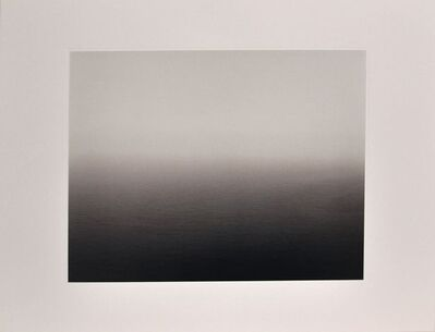 Hiroshi Sugimoto, 'Time Exposed [English Channel Fecamo 1989, 361]', 1991
