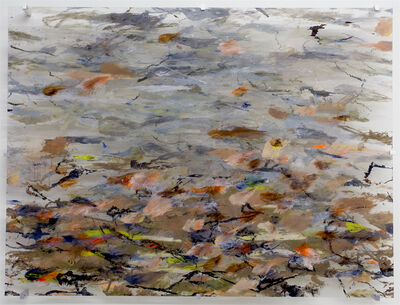 Ben Miller, 'Jefferson River (3/23/2020)', 2020