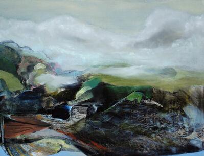 Andrew Rucklidge, 'Excavation - Coombe', 2013