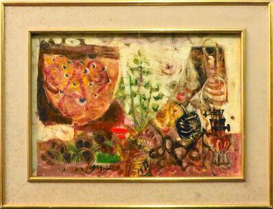James Coignard, 'Still Life with Oil Lamp', ca. 1962