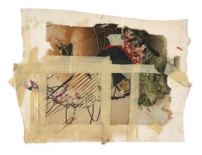 James Rosenquist, 'Source forThe Kabuki Blushes', 1984