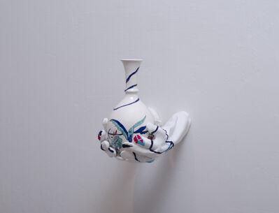 Burçak Bingöl, 'Hand Craft II', 2015