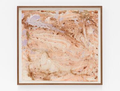 Anya Gallaccio, 'Untitled', 2018