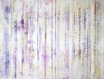 Greg Ragland, 'Parallel Layers 3, Purple', 2019