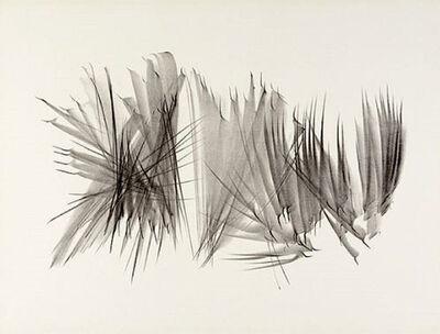Hans Hartung, 'L 118', 1963