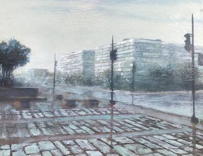 Scott Ivey, 'Plaza ', ca. 2000