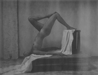 Kirsten Thys van den Audenaerde, 'Equilibrium', 2020