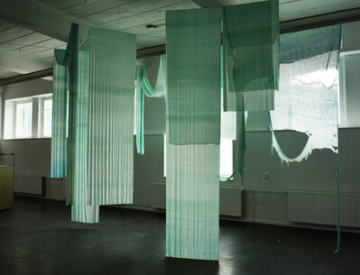 Christa te Dorsthorst, 'Untitled', 2017