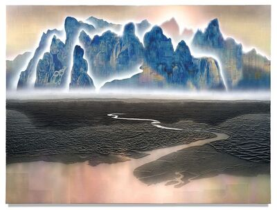 Gordon Cheung, 'On the Horizon', 2018