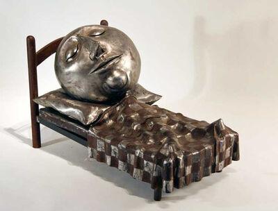 Rodger Jacobsen, 'Slumber (Keats)', ca. 2011