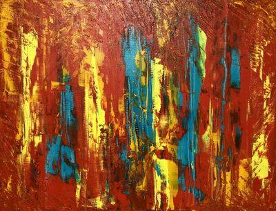 Julie Hsieh, 'Untitled', 2017