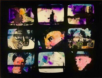 Mario Schifano, 'Untitled', 1976